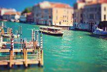Love Venice / Dedicated to whom loves Venice as we do