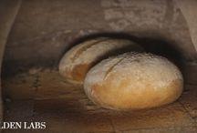 Brood bak