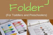 Memory Book Folder