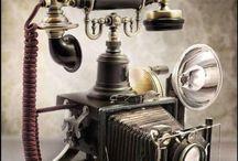 Steampunk / by Lesley Davis