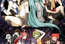 Vocaloid:*