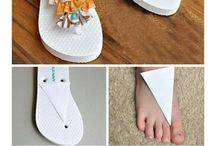 sepatu/ sandal