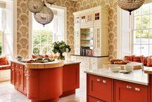 Home sweet Home / Inspirações para a casa que um dia eu quero ter / by Gabriela Sipioni