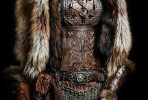 Norse Armor