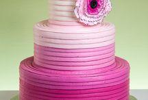 웨딩 케익(Wedding Cake)