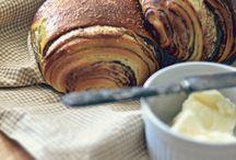 Pastries / Pastries