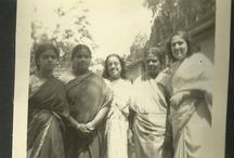 Old memories of culture and tradition India / These are all old photographs that shows the lifestyle of those times