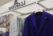 Angelo Nardelli PE15 / disegni retrò e colori appariscenti per la nuova collezione Angelo Nardelli 1951 che si ispira ai mitici anni '70 - www.adrianpam.it