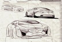Analog Sketching