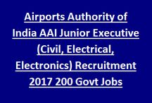 AAI Airport Authority of India