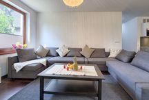 Jasny - Apartament VisitZakopane.pl / Apartament Jasny doskonały dla miłośników górskich szlaków oraz osób lubiących szaleństwa na stokach.