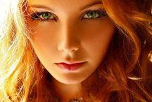 Redhead, pelirroja