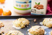 Gluten Free Sweets / Gluten free recipes for easy breakfasts/desserts/snacks