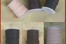 Leathercraft Supplies - Leather Lace