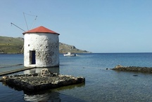 Leros / Dodecanese / Greece