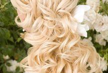 Hair / by Victoria Bressler