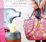 sewing bags/purses