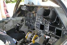 cockpit / by Mitsushi Abe