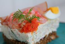 Mat mm / Recept på allt som är ätbart. :)