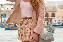 fashion / by Ansley Osborne