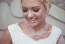 haar bruiloft