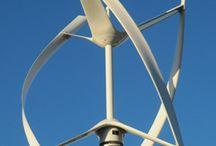 Green Energy Enviro / by Cheryl Adams