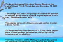 DID YOU KNOW... / by CBS TV Studios