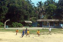 Sport on Samui