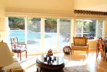 Window Coverings Projects / San Diego Blinds and Draperies resent window covering projects