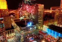 So Cincinnati / by Krystal Boyle