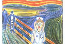 Cosas de enfermeras