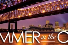 Summer Fun / Book your stay in New Orleans this summer at www.neworleanshotelcollection.com/summer