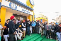 Sewa Kendras inaugurated in village Kotla