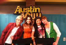 Austin and Ally / Omg