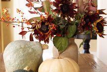 Fall Decor / by Sherri Mackinson