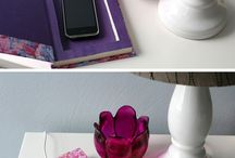 ᏟᎡᎪFᎢY! / Looking for some fun crafts? Well look here for cool decorating ideas