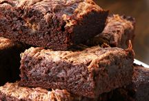 Bars brownies and squares