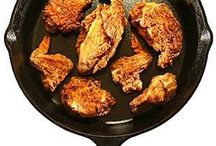 Chicken recipes / by L.A. Times Food