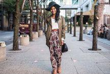 Style / Street style
