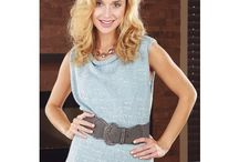 Knit Adult Fashion Kits / Our ladies and men's fashion kits to knit will always be in style.