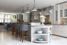 Kitchens / by Decor Niche