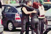 Marvel Love!!
