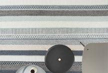 Linie Design rugs / Tanskalainen Linie Design luo ajattomia mattoja skandinaaviseen makuun.