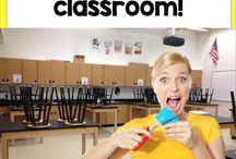 Science classroom design
