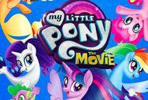 My Little Pony: The Movie Full Movie HD