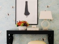 Dressing table design