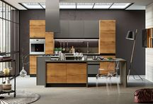 Porcelana kitchens