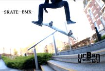Skate/BMX  Photography / Skate/BMX pics we love to take, getting close 'n'personal