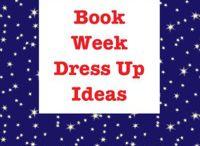 Book Week Dress Up Ideas