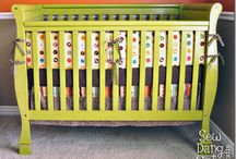 Nursery Room / by Kimberly Kennedy